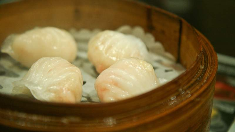 """Central And Sheung Wan Food Tour"""""""