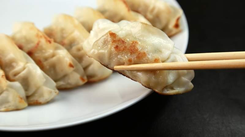 "Dumpling Yuan In Central"""