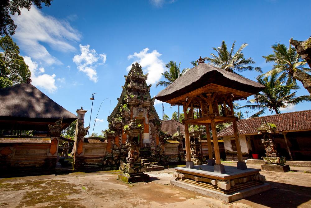 Bali - Temples