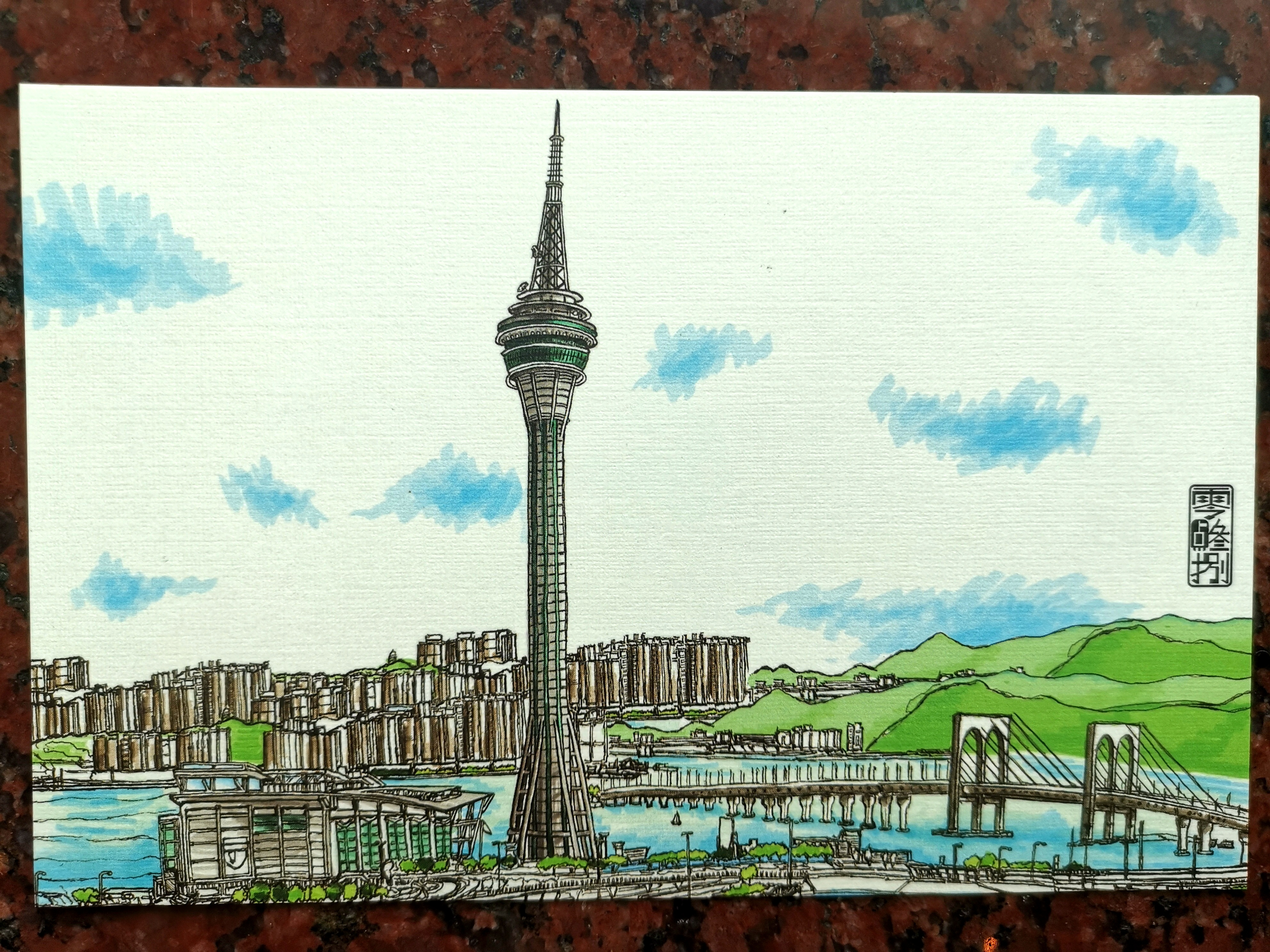 Macau Tower Tickets - Klook