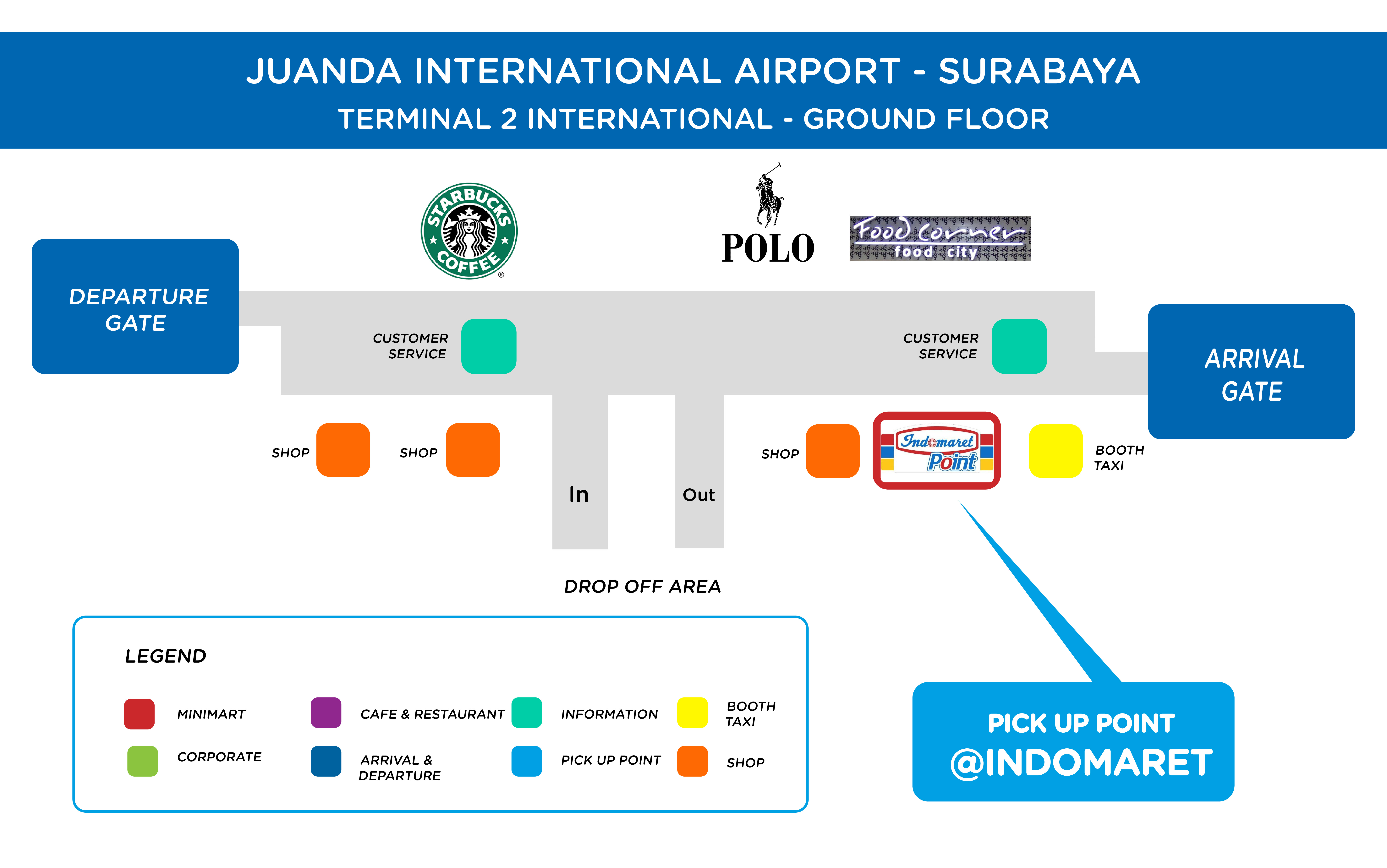 3G/4G SIM Card (ID Airport Pick Up) for Indonesia